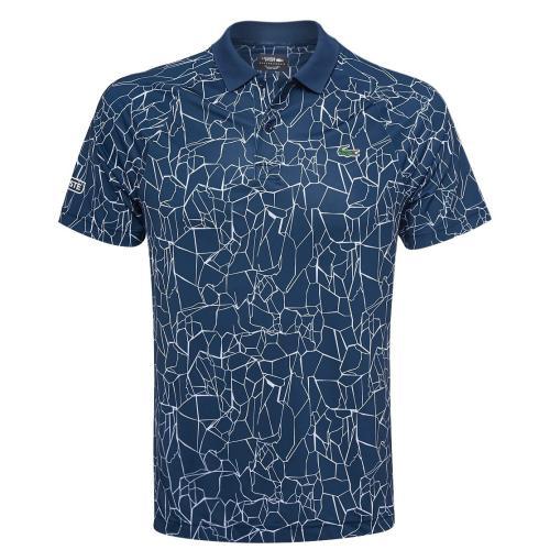 Lacoste Novak Djokovic T Shirt