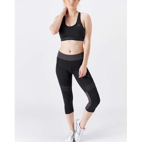 Adidas Women's Core Alpha Skin Sports Bra