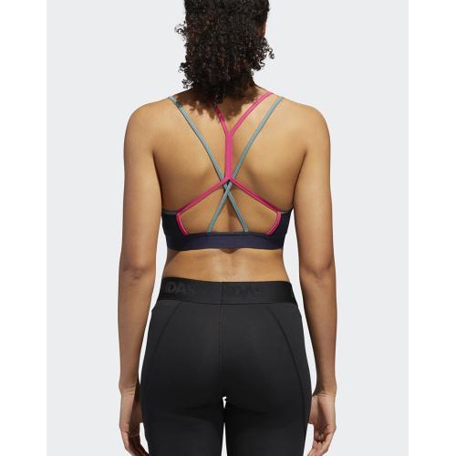 Adidas Women's Fall Strappy Bra