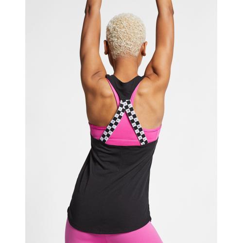 Nike Women's Summer Elastika Graphic Tank