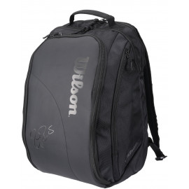 Wilson Federer DNA Backpack Bag - Black