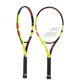 Babolat Pure Aero French Open Racquet