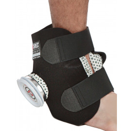 ProSeries Ankle Ice or Hot Pack System (Two Bags) - Certified by ATP