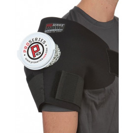 ProSeries Shoulder Ice or Hot Pack System - Certified by ATP