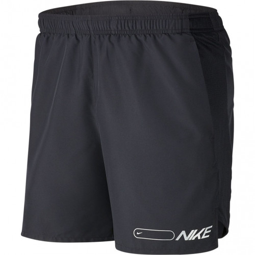 Nike Men's Air Challenger Shorts - Black