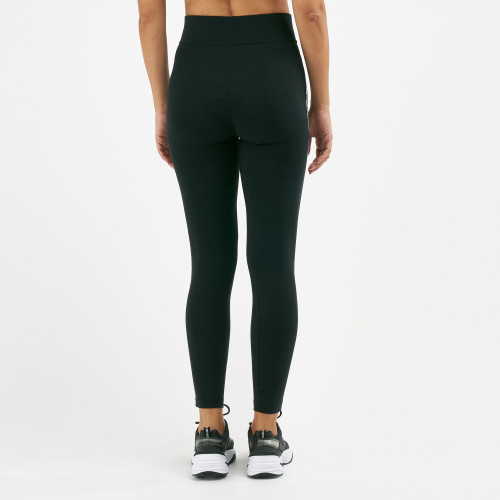 Nike Sporstwear Femme Checkered Leggings Tights - Black