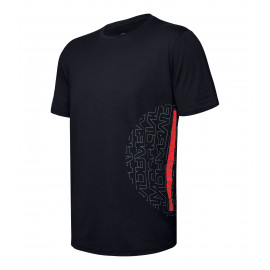 Under Armour Men's Baseline Flip Side T-shirt