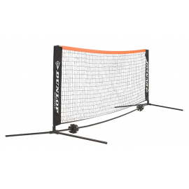 Dunlop Junior Tennis Net - 6M