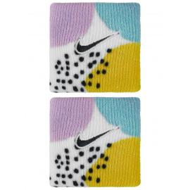 Nike Spring Graphic Singlewide Wristband - Multi-colors