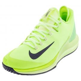 Nike Air Zoom Zero PRM Limited Edition Color Volt/Black Men's Shoe