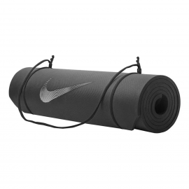 Nike Training Mat 2.0 - Black/White Logo