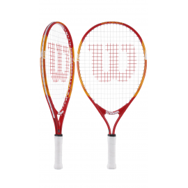 Wilson US Open 21 Inch Junior Racquet For Kids - Ages 5-6 Years