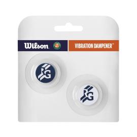 Wilson Roland Garros Dampener - Navy/White