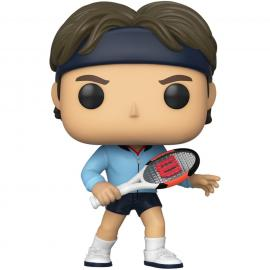 Tennis Legends - Roger Federer