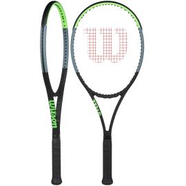 Wilson Blade 98 16x19 v7 Tennis Racquet