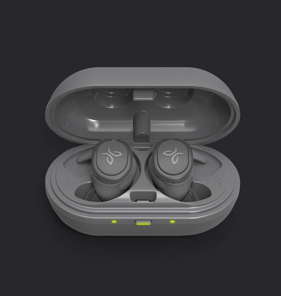 Jaybird Run XT  Waterproof Bluetooth Earbuds for Sports