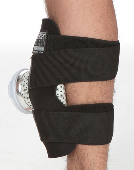 ProSeries Knee / Shin / Ankle Ice or Hot Pack System - Certified by ATP