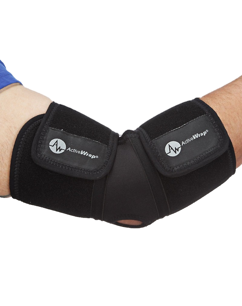 ActiveWrap Elbow Hot/Cold Therapy System