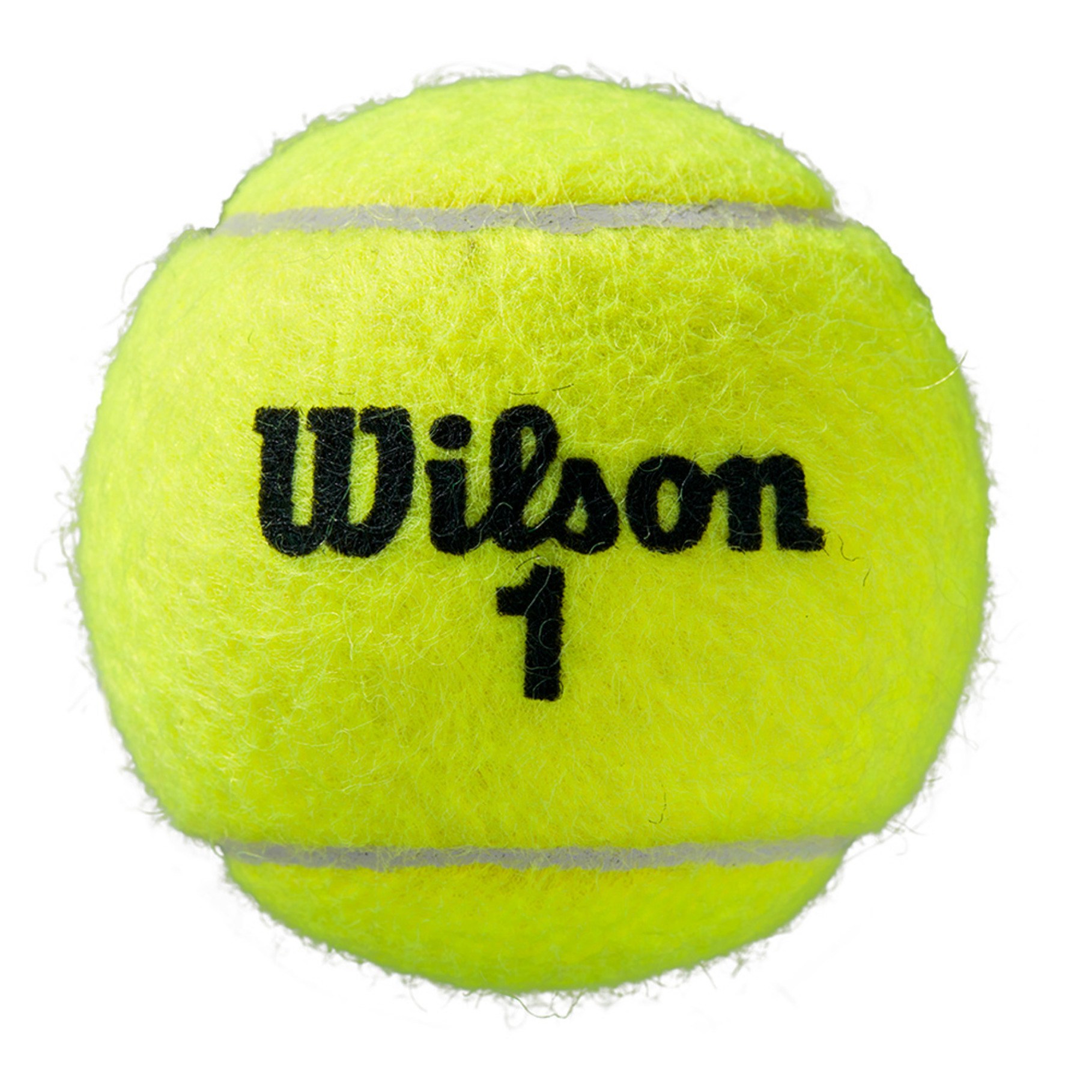 Wilson Roland Garros Tennis Ball - Can of 3 Balls