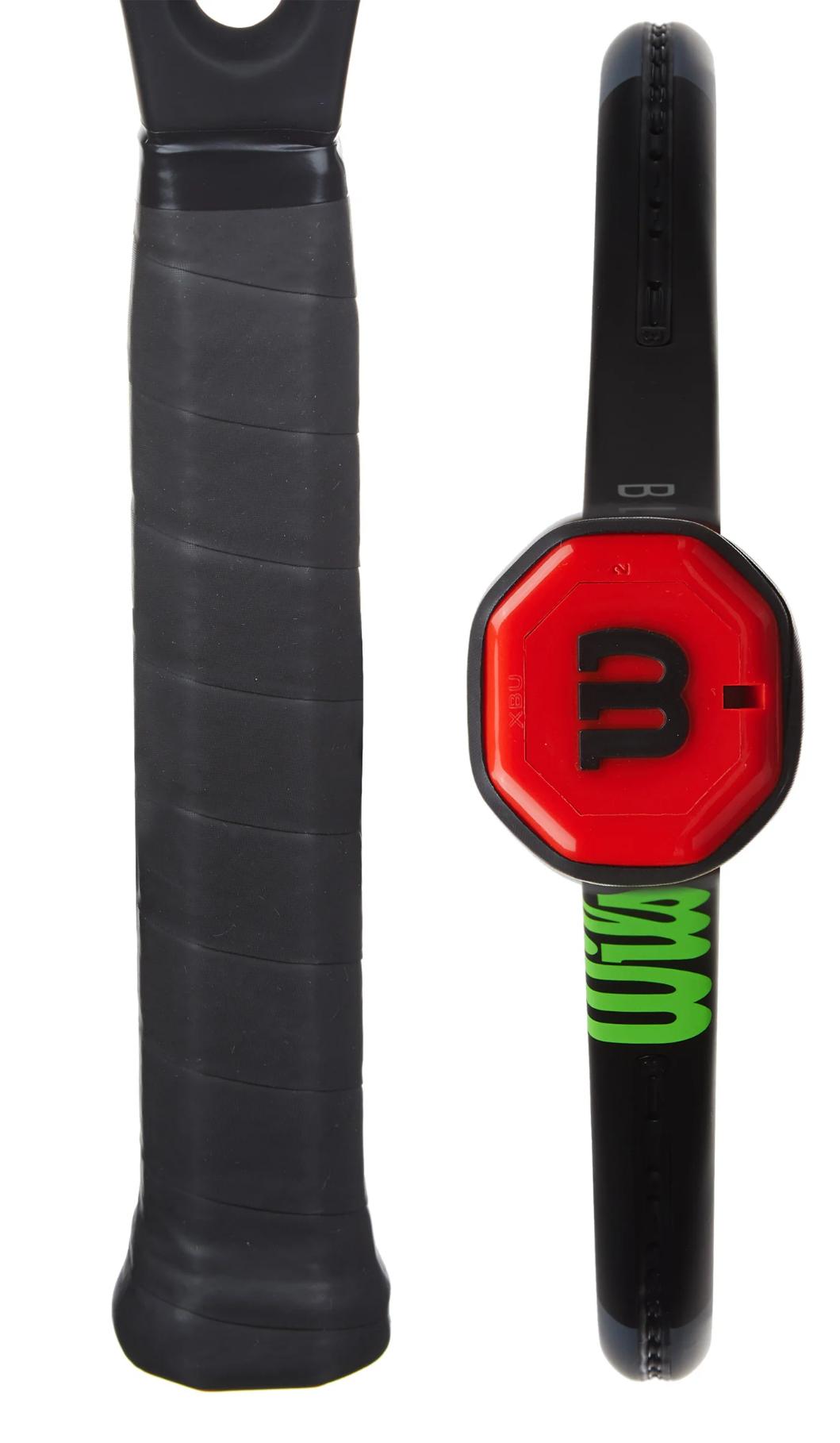 Wilson Blade 100L v7 Tennis Racquet
