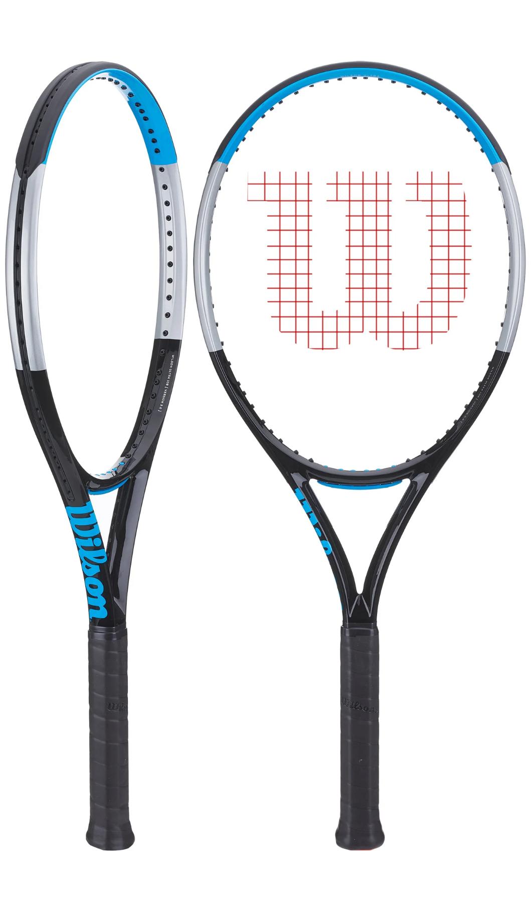 Wilson Ultra 108 V3.0 Tennis Racquet