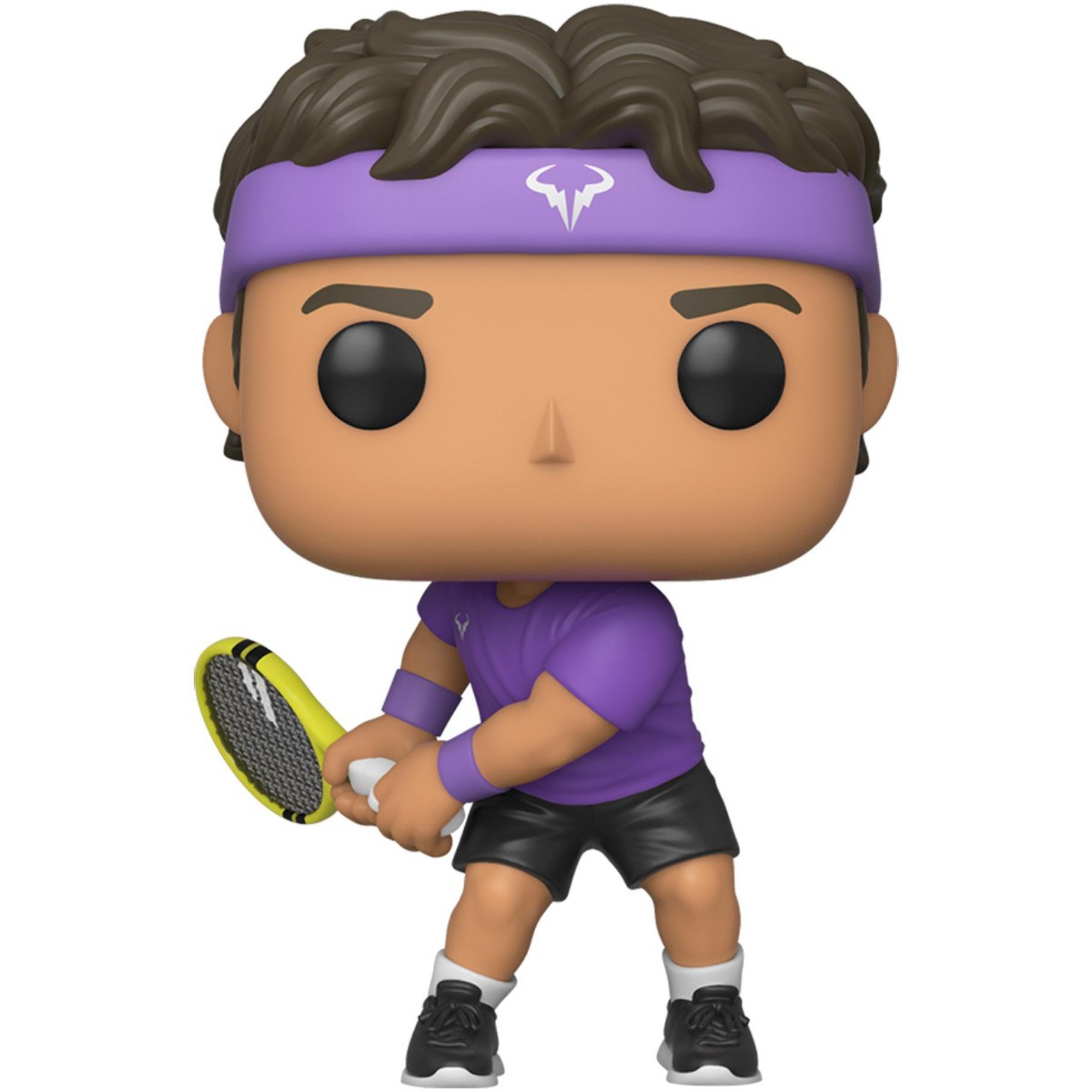 Tennis Legends - Rafael Nadal